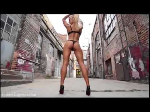Female Fitness Models Bikini Girls Workout HD 1080 p 2015   YouTube   YouTube
