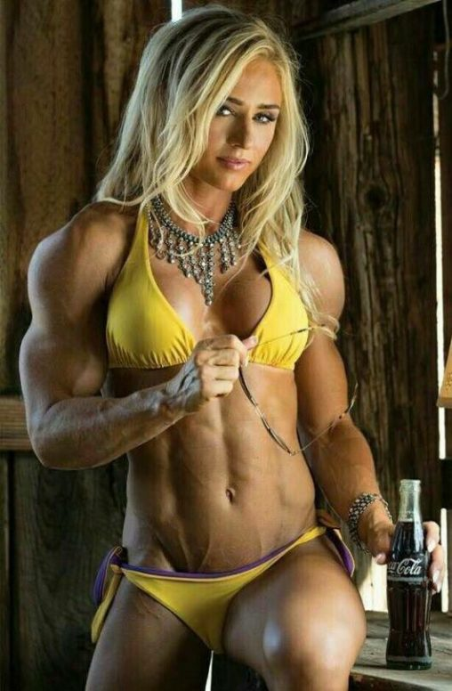 Nude bodybuilder and fitness foto 97
