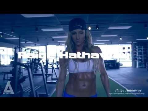 Best Female Fitness Models 2015 [ATOS]
