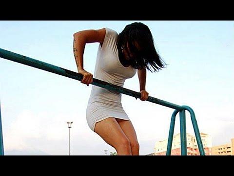 Workout Fitness Motivation For Female Models